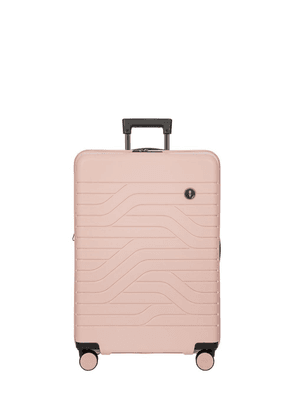 B-Y Ulisse Small Expandable Carry-On Trolley Suitcase