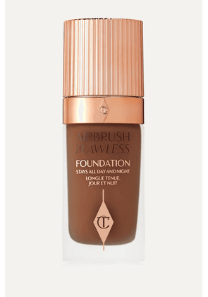 Charlotte Tilbury - Airbrush Flawless Foundation - 15 Warm, 30ml