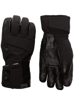 KJUS BT 2.0 ski gloves - Black
