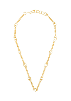 Joanna Laura Constantine gold-plated necklace