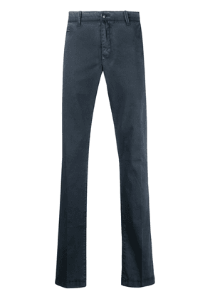 Jacob Cohen Bobby chino trousers - Blue