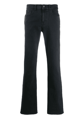 7 For All Mankind Slimmy straight-leg jeans - Blue