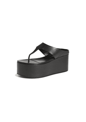 Simon Miller Coaster Thong Sandals