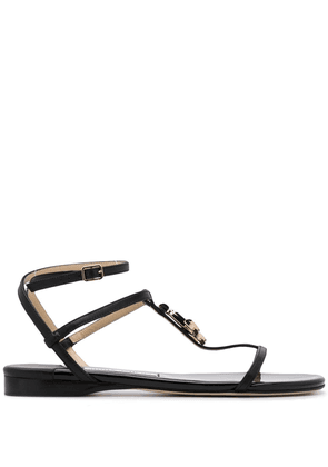 Alodie Leather Sandals