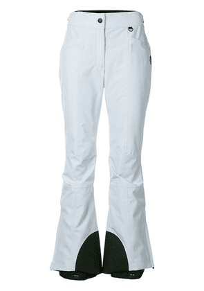 Moncler Grenoble casual snow trousers - Blue