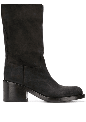 Officine Creative Victoire boots - Brown
