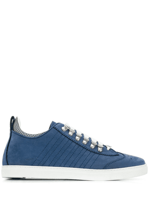 Dsquared2 251 low-top sneakers - Blue