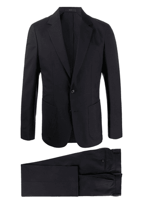 Paul Smith tailored two-piece suit - Blue