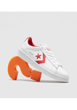 Converse Pro Leather Low Women's, white
