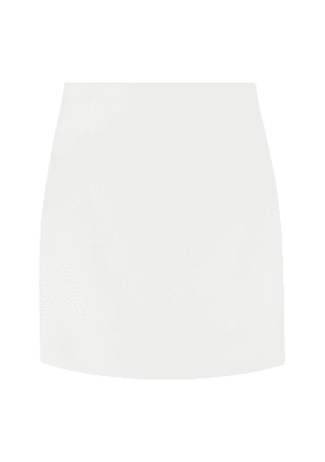 Gauge81 Mani Stretch-Crepe Mini Skirt