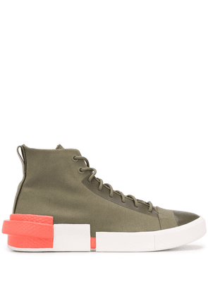 Converse Disrupt CX high-top trainers - Green