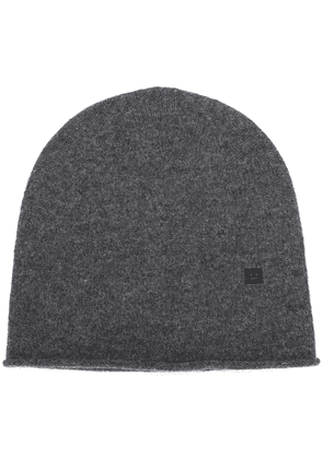 Acne Studios lightweight beanie - Grey