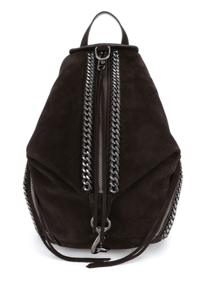Rebecca Minkoff Julian backpack - Brown