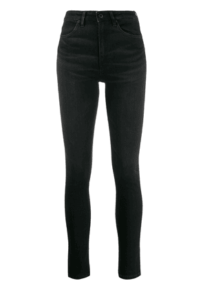 Dondup low rise skinny jeans - Black