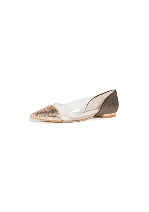 Sophia Webster Daria Flats