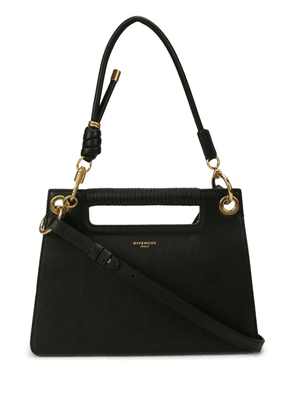 Givenchy small Whip square handle bag - Black