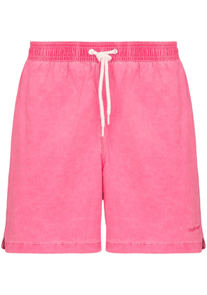 Barbour Turnberry swim shorts - PINK