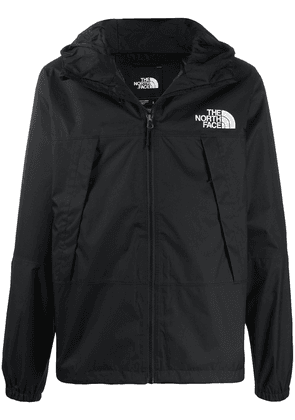 The North Face Millerton zipped jacket - Black
