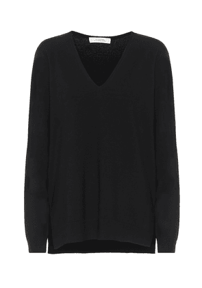Bodycon Ease wool-blend sweater