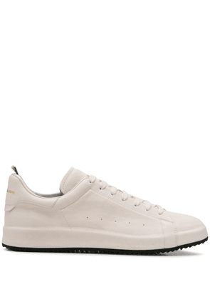 Officine Creative Ace 1 low-top trainers - NEUTRALS