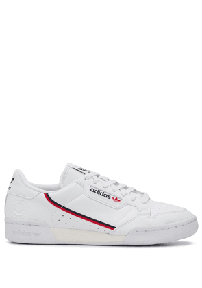adidas Continental 80 low-top sneakers - White