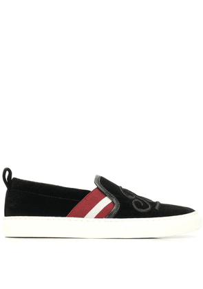 Bally Henrika slip-on sneakers - Black