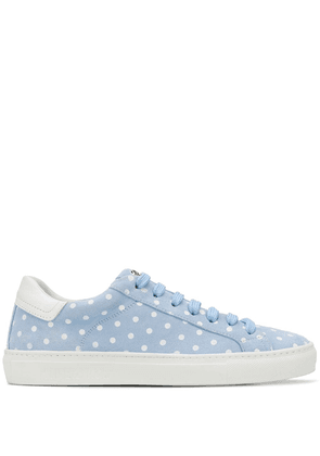 Hide & Jack low-top sneakers - Blue