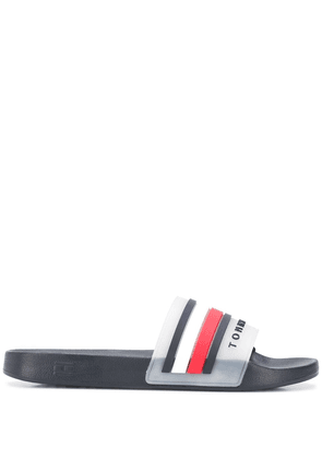 Tommy Hilfiger Poolside sliders - Blue