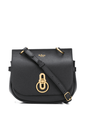 Mulberry small Amberly satchel bag - Black