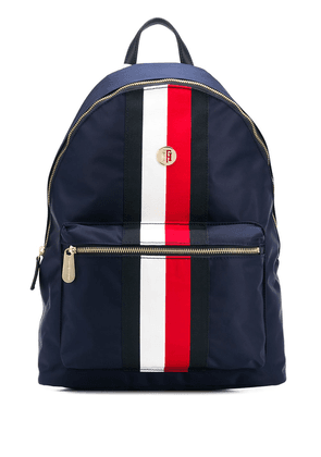 Tommy Hilfiger Signature backpack - Blue