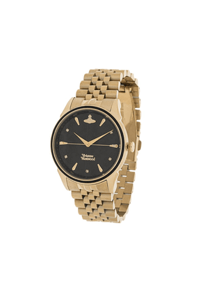 Vivienne Westwood The Wallce watch - GOLD