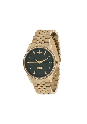 Vivienne Westwood Wallace watch - GOLD