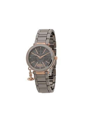 Vivienne Westwood Kensington watch - Grey
