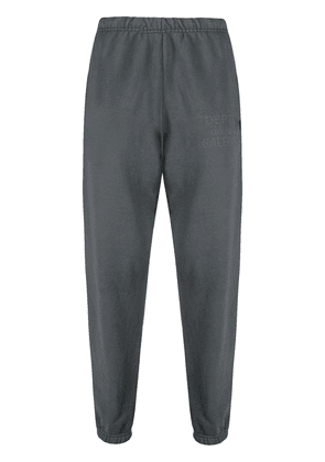 GALLERY DEPT. relaxed fit track pants - Grey