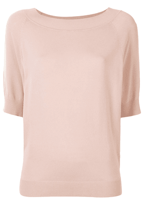 P.A.R.O.S.H. loose fit top - PINK