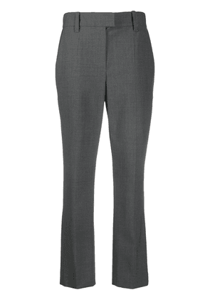 Brunello Cucinelli straight tailored trousers - Grey