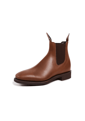 R.M. Williams Lachlan Boots