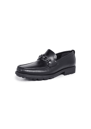 Salvatore Ferragamo David Bit Loafers