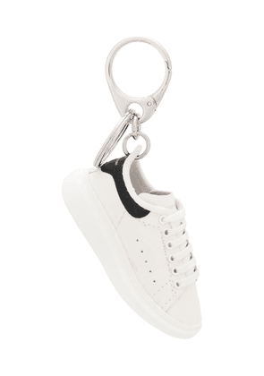 Keyring With Mini Sneaker