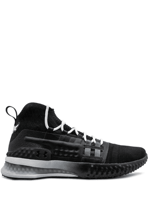 Under Armour Project Rock 1 sneakers - Black