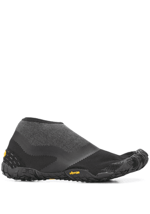 Suicoke fitted toe slippers - Black