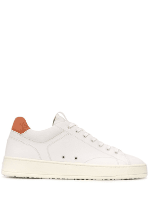 Etq. Low Top 4 Off Court sneakers - White
