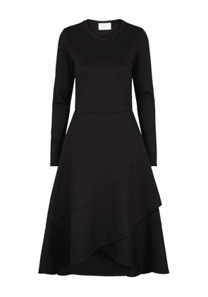 Just Female Kirsti Black Dress
