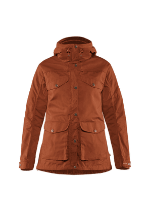 Fjallraven Womens Vidda Pro Jacket Autumn Leaf