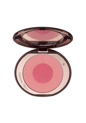 Charlotte Tilbury Cheek To Chic Blusher - Colour Love Is The Drug