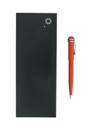 Montblanc Heritage Collection ballpoint pen - Red