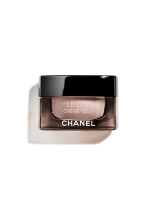 CHANEL Smoothing And Firming Eye Cream