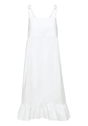 Cotton Poplin Nightgown