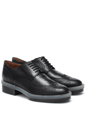 Richie leather brogues