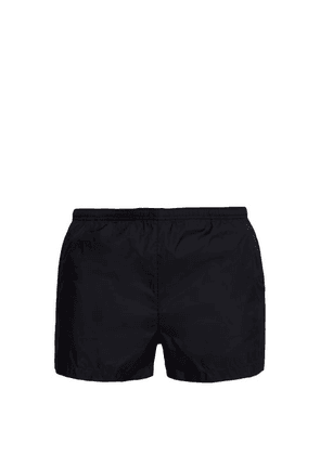 Solid & Striped - The Day Swim Shorts - Mens - Black